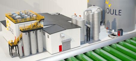 E-Diesel y E-Etanol: Audi investiga la fabricación de combustibles sintéticos