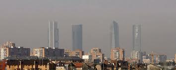 Los Ingenieros asumen el reto de ayudar al Ayuntamiento de Madrid a reducir los niveles de contaminación producidos por el tráfico rodado
