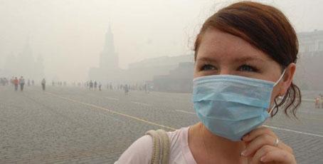 La contaminación atmosférica de las ciudades chinas origina miles de muertes prematuras