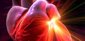 El latido del corazón puede generar electricidad para alimentar los marcapasos