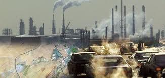 Reducir la huella de carbono de las ciudades gracias a la planificación urbana