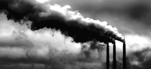 Las emisiones de la UE, un 18% más bajas que en 1990