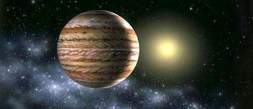 PH1, el planeta con cuatro soles