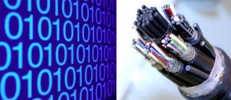 Nuevo método para procesar información a alta velocidad