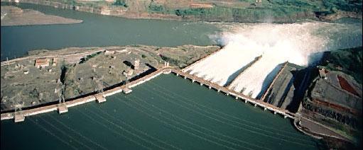 Brasil analiza el impacto de gran parte de sus proyectos hidroeléctricos