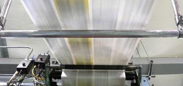 Desarrollan un nuevo método para reciclar plástico impreso con tinta