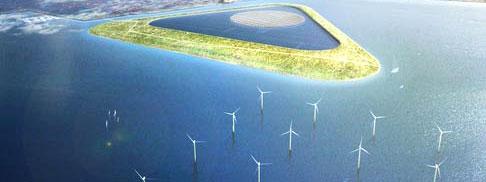 Proyectos innovadores en Europa. Sostenibilidad y autosuficiencia energética