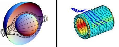 Ciencia. Crean la primera capa que hace invisible objetos en 3D desde cualquier ángulo