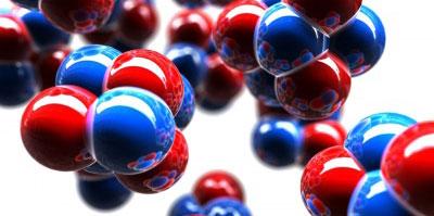 Una nueva técnica permite observar átomos sin destruir la materia