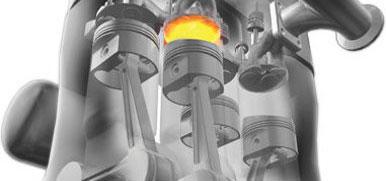 Recuperar energía térmica para reducir el consumo de los vehículos