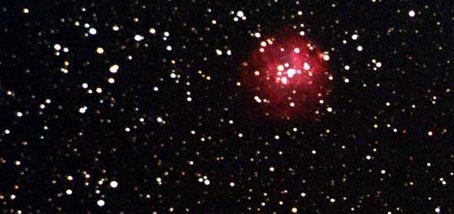 Una estrella con el campo magnético 20.000 veces superior al sol