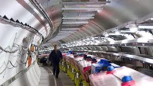 El gran acelerador del CERN aumenta su energía para seguir buscando el bosón de Higgs