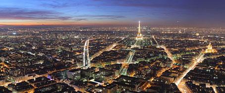 Doce  millones de franceses viven en zonas contaminadas