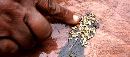 El aumento de las emisiones de mercurio, un riesgo para 15 millones de personas