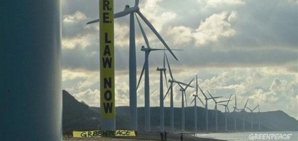 La revolución energética más actual