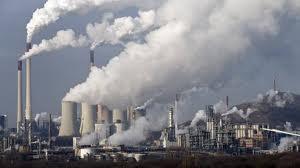 Es necesario reducir aún más las emisiones contaminantes en la UE