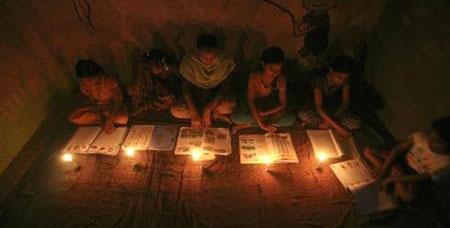 Todavía 1.200 millones de habitantes en el mundo no tienen acceso a la electricidad