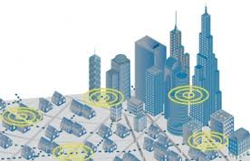 Proyecto ENSMART. Desarrollo de mapas energéticos de las ciudades
