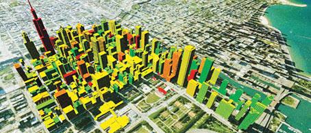 Ciudades del futuro. Un nuevo modelo de crecimiento