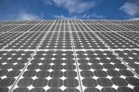 Energia solar para la producción de hidrogeno a partir de agua