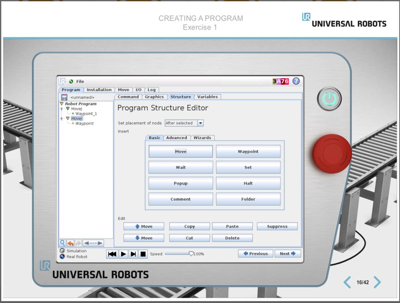 Universal Robots lanza Universal Robots Academy – formación online gratuita para la programación de robots