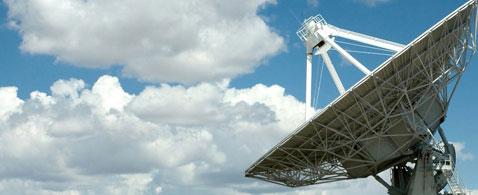 Efectos de la atmósfera en la propagación de señales en frecuencias de THz