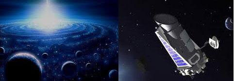 El observatorio Kepler de la NASA descubre 26 astros en once sistemas planetarios