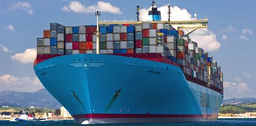 Proyecto 'Greencranes'. Mejora de sostenibilidad de las terminales portuarias de contenedores