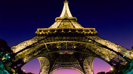 La Torre Eiffel generará energía para su propio consumo