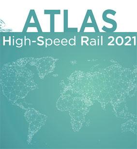 Documento de Atlas de la Alta Velocidad Ferroviaria en el mundo