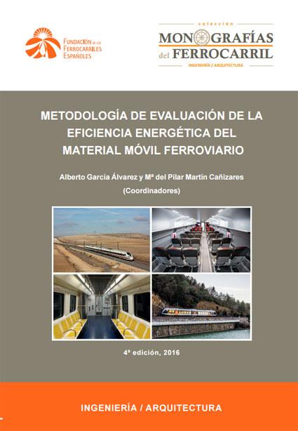 Documento de Eficiencia energética del material móvil ferroviario