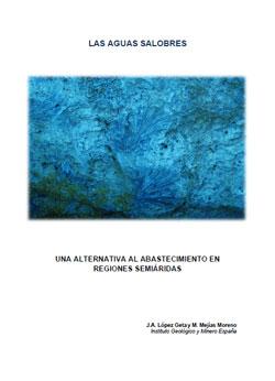 Documento de Aguas Salobres