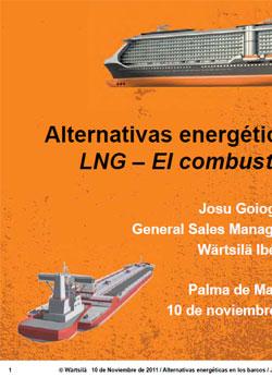 Documento de Alternativas energeticas en los barcos