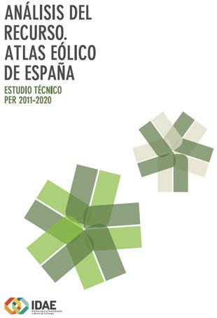 Documento de Atlas eolico de España