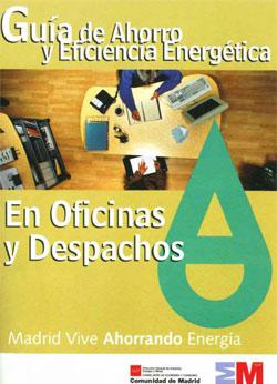 Documento de Eficiencia Energética integral en Oficinas