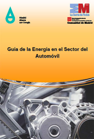 Documento de Eficiencia Sector automovil