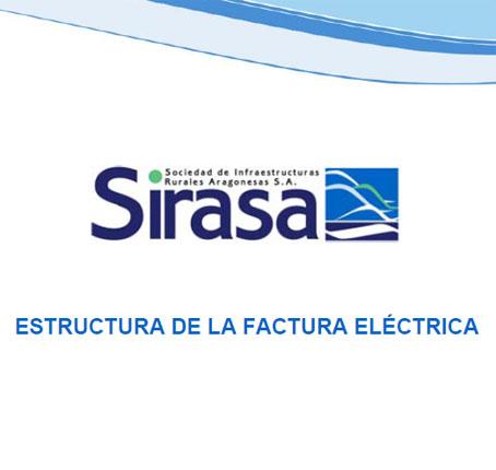 Documento de Estructura de la factura eléctrica