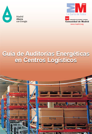 Documento de Auditorías Energéticas en Centros Logísticos