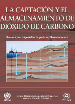 Documento de La captacion y almacenamiento de CO2