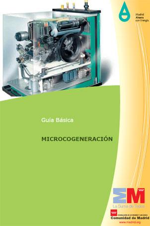 Documento de Guía Básica de Microcogeneración