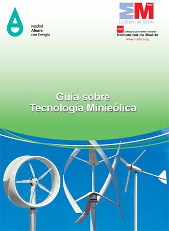Documento de Guía sobre Tecnología Minieólica