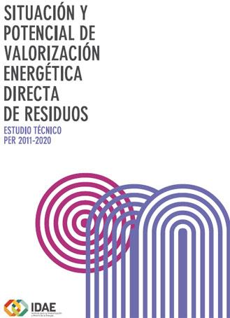 Documento de Valorizacion energetica directa de residuos