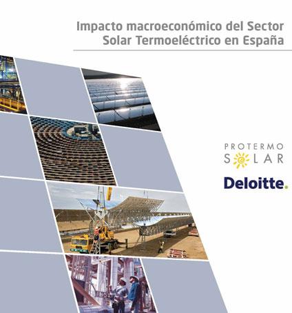 Documento de Termosolar. Impacto macroeconómico