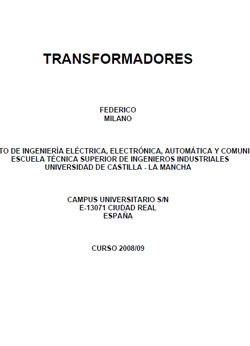 Documento de Transformadores