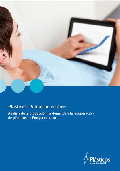 Documento de Plásticos Europa – Situación en 2011
