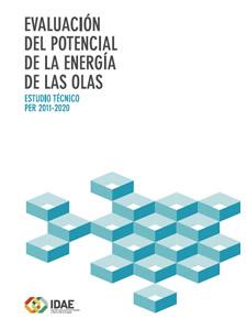 Documento de Potencial de la energía de las olas