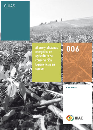 Documento de Eficiencia energetica en agricultura de conservacion