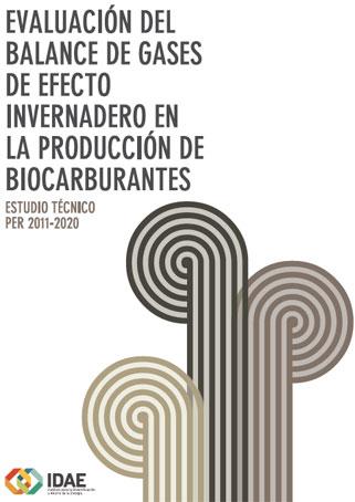 Documento de Balance producción de biocarburantes y GEI