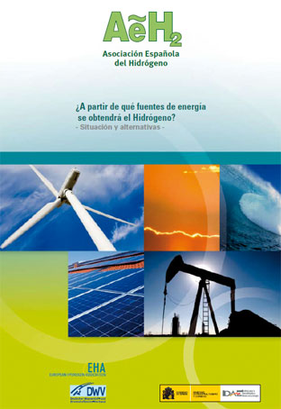 Documento de Fuentes de hidrogeno