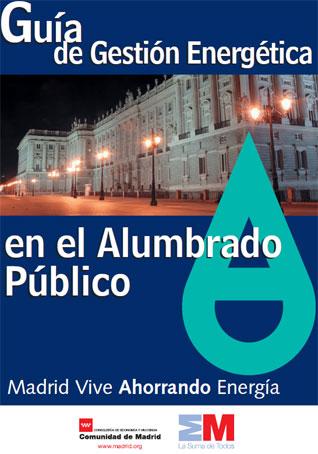 Documento de Gestión Energética en el Alumbrado Público